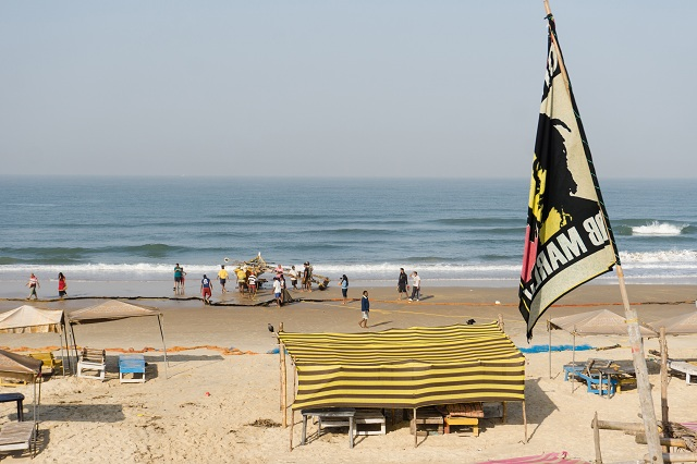 Beaches of Sindhudurg