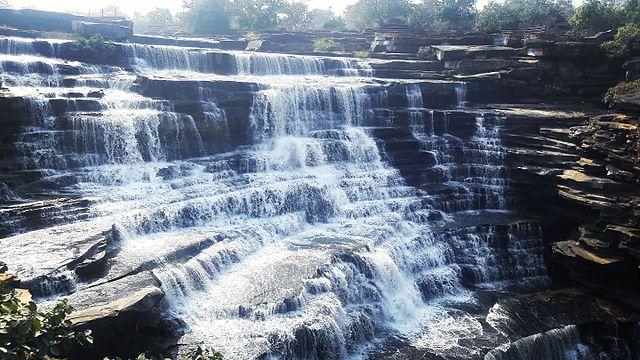 Chandraprabha Wildlife: Varanasi and Wildlife Sightings