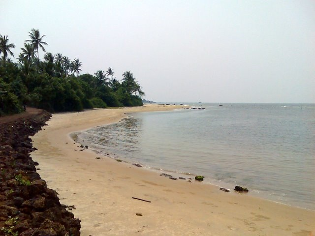 Redi Beaches of Sindhudurg