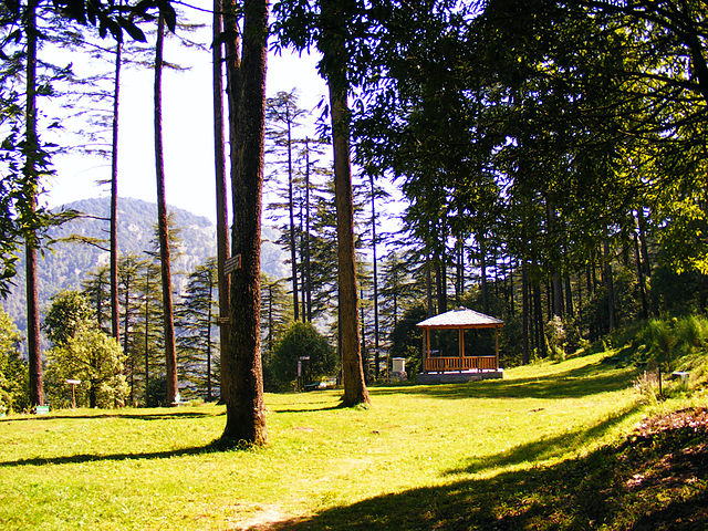 Dhanaulti Less Crowded Summer Escapes in North India
