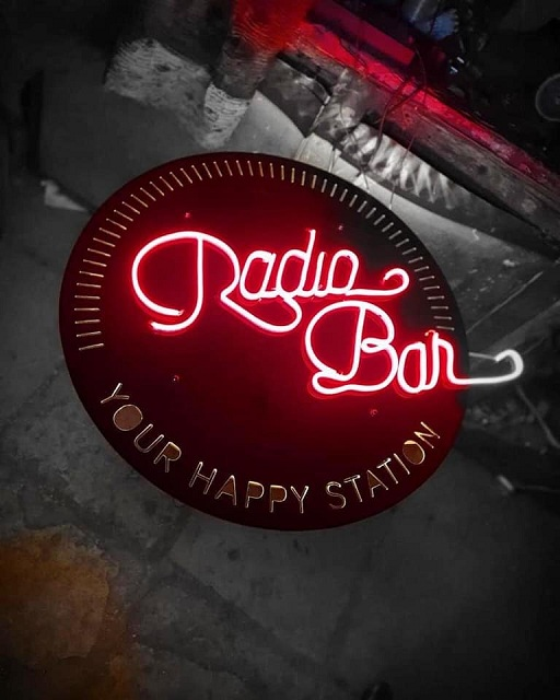Radio Bar, Bandra