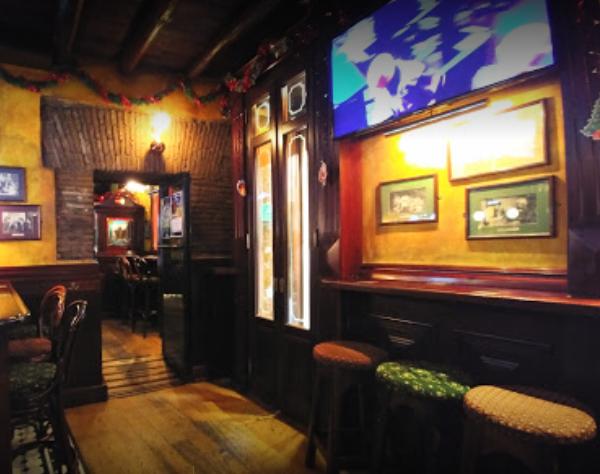 Abbey theater Irish bars in Rome
