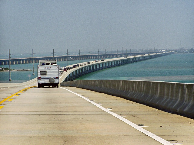 Scenic Highways Overseas Highway
