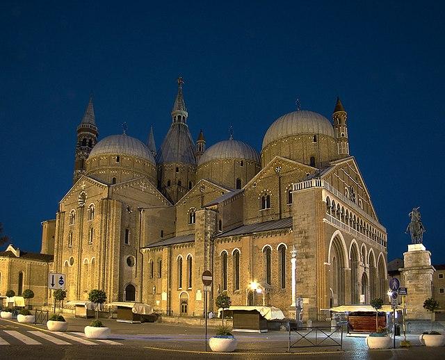 Basilica of Saint Antony