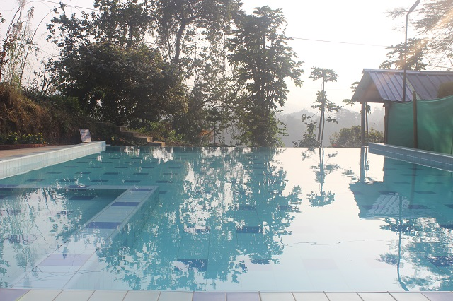 Brahmaputra Jungle Resorts in India