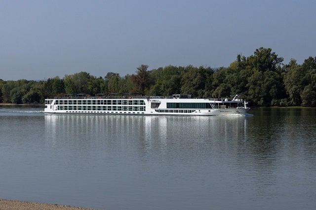 Danube River Cruise tours