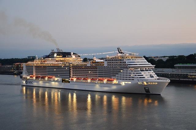 Elbe River Cruises