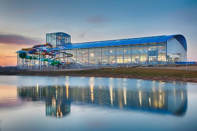 Epic Indoor Water Park, Grand Prairie