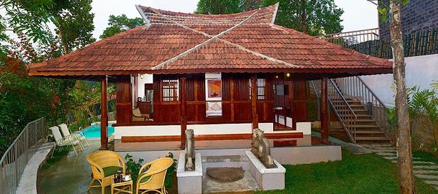 Ragamaya Resort
