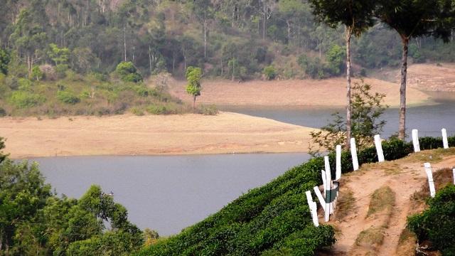Anayirangal Reservoir, Kerala Destinations