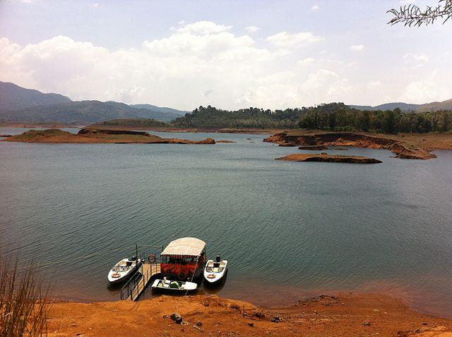 Banasura Sagar Reservoir, Kerala Destinations
