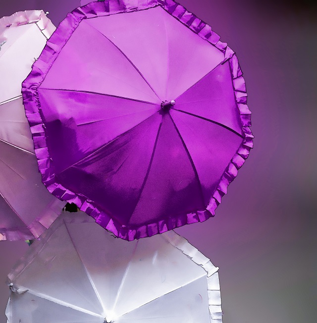 Craft Umbrella