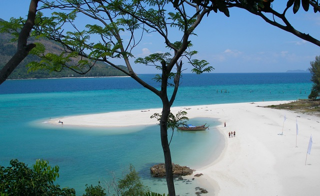 Koh Lipe Island, Thailand
