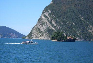 Lake Iseo