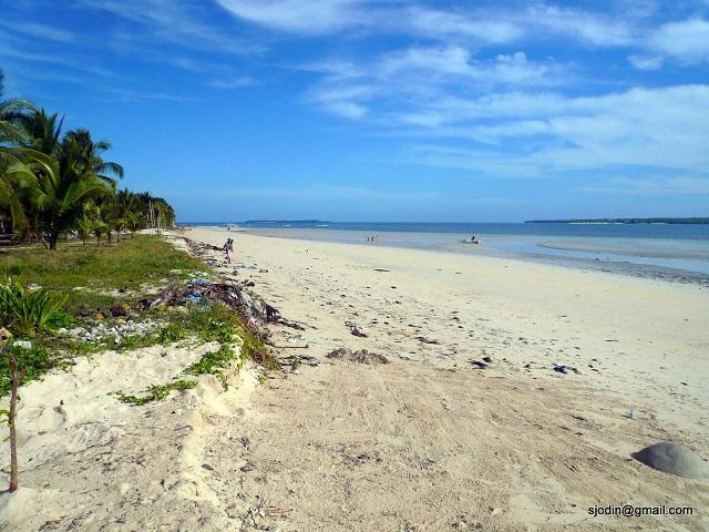 Ritz White Beach, Bantayan Island
