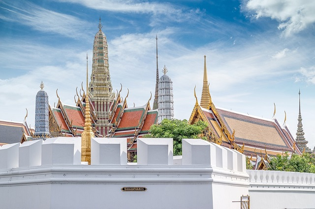 Tourist attractions in Thailand: Know 27 Utmost Tourist Places to See in Thailand