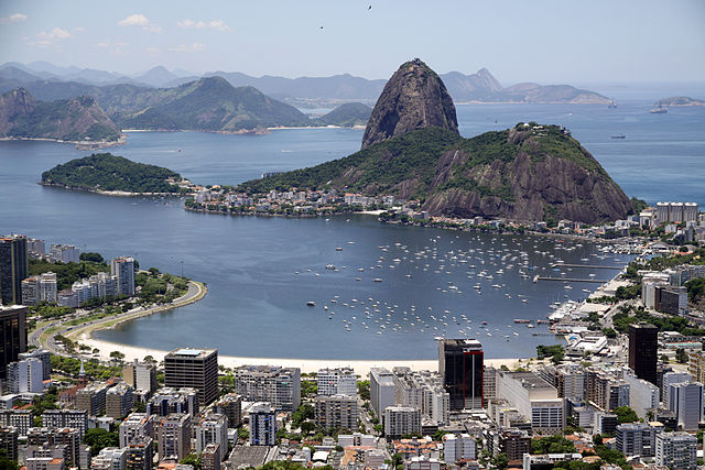 Things to Do in Brazil Sugarloaf