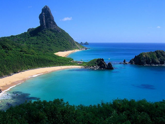 Visiting Noronha Island - Things to Do in Brazil