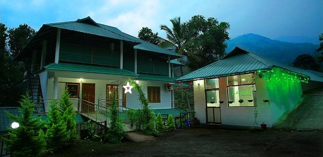 Avondale hotels in Munnar