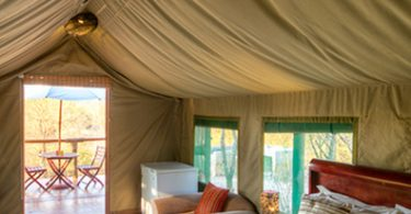 B'sorah Luxury Tented Camp, Best Romantic Getaways in Johannesburg