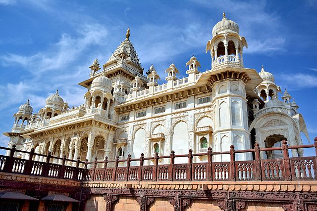 Best Places to Visit in Jodhpur Jaswant Thada