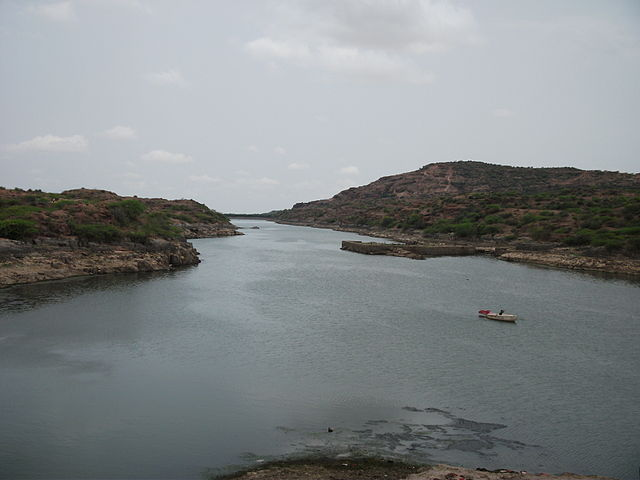 Best Places to Visit in Jodhpur Kalyana Lake