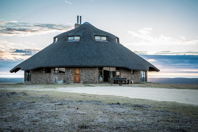 Buffelsfontein Game Reserve Chalets near Cape Town