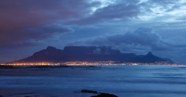 Cape Town Resorts