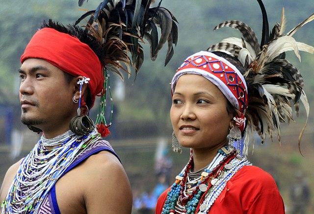 Garo Tribe, Meghalaya