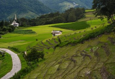 Hill Stations in Arunachal Pradesh