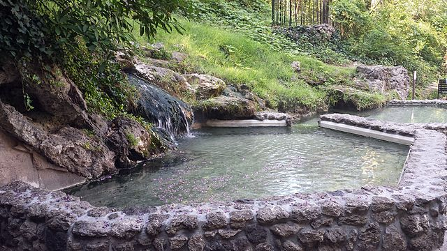 Hot Springs National Park, Arkansa