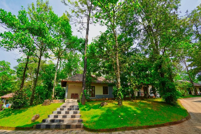 Lakes N Hills hotels in Munnar