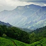 Luxury cottages and budget hotels in Munnar Hill Station