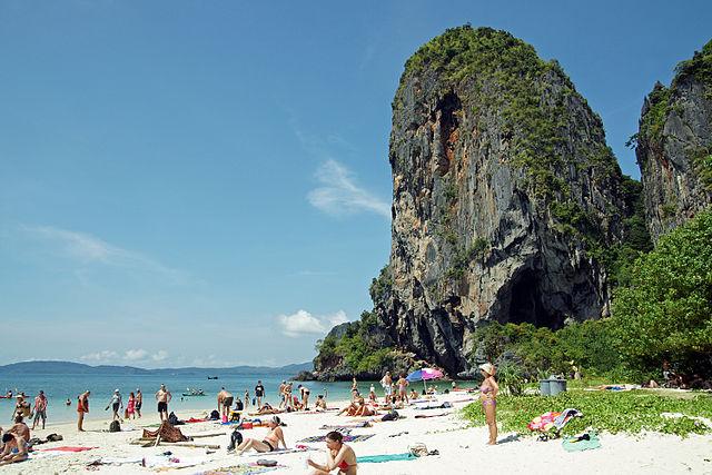 Sa Phra Nang Beach