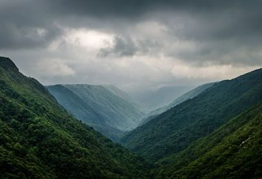 Beautiful Places to Visit in Meghalaya