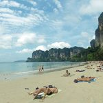 Railay Beach Thailand: One Day in Krabi