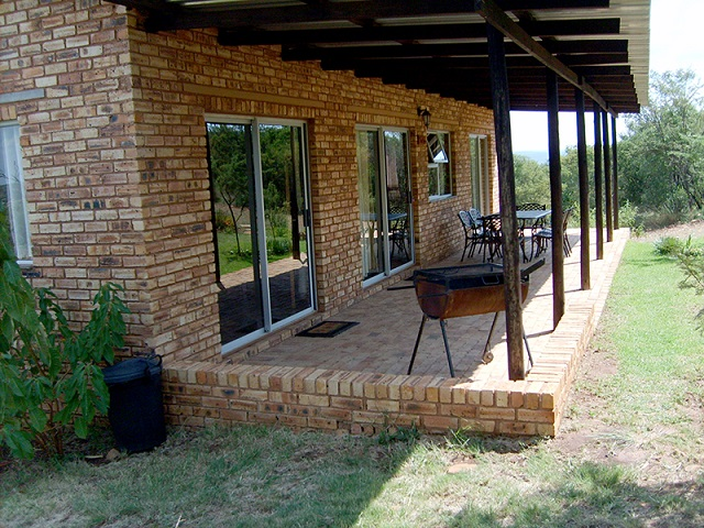 Romantic Getaways in Johannesburg Thirsty Falls Guest Farm
