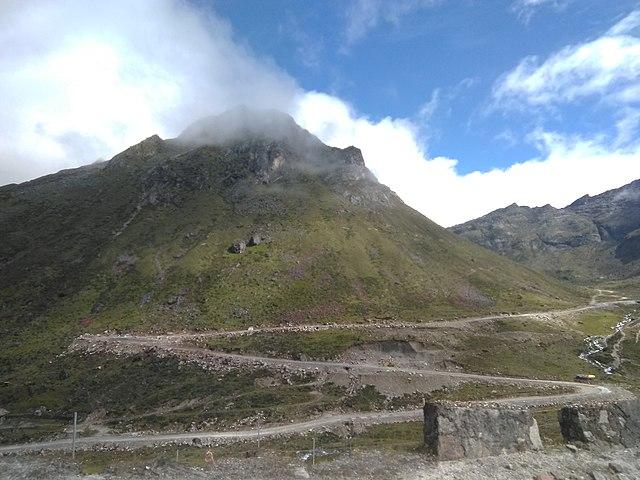 Sela Pass, Arunachal Pradesh