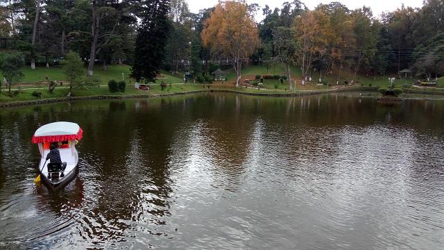 Places to Visit in Meghalaya Ward's Lake