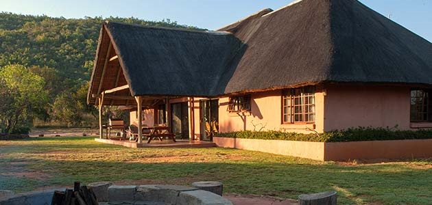 Romantic Getaways in Johannesburg Waterberg
