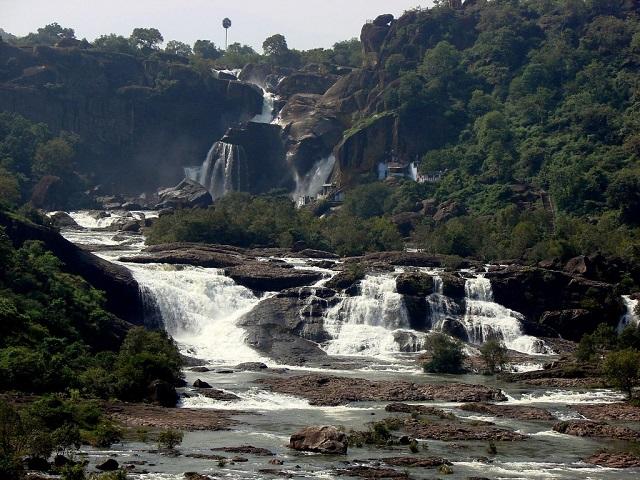 Agasthiyar Falls