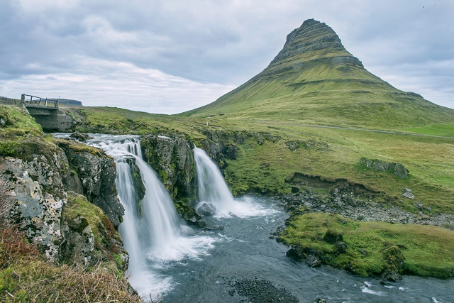 Kirkjufell Mountain Most Romantic Places in the World