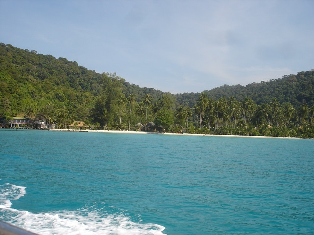 Most Romantic Honeymoon Destination Ko Kut Islands