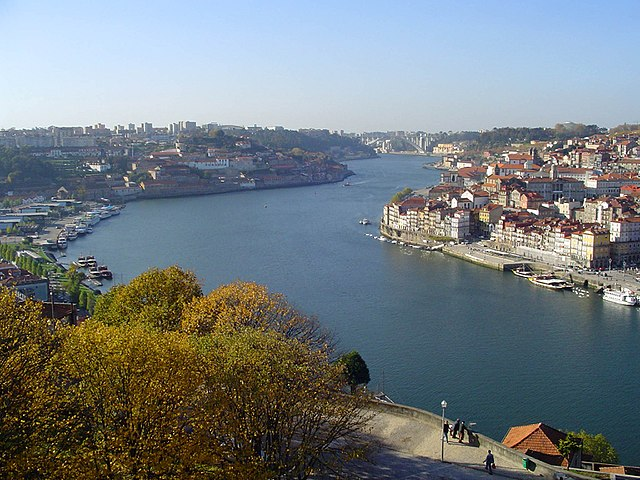 Most Romantic Places in the World Porto