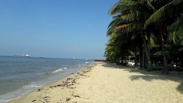 Kalimantan, Balikpapan