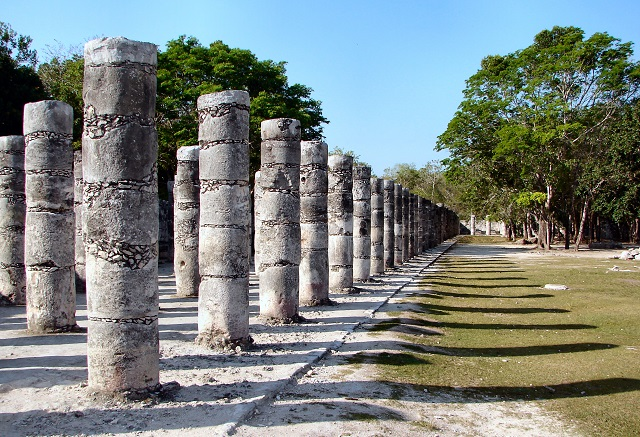 Best Cities in Mexico to Visit Chichen Itza