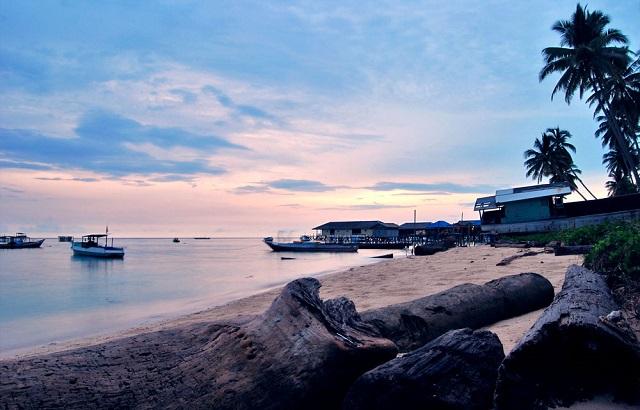 Derawan Islands archipelago, East Kalimantan