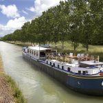 Hotel Barge Cruise: European Barge Cruise Destinations