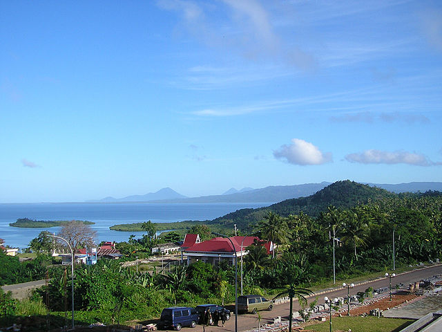 North Malaku Islands