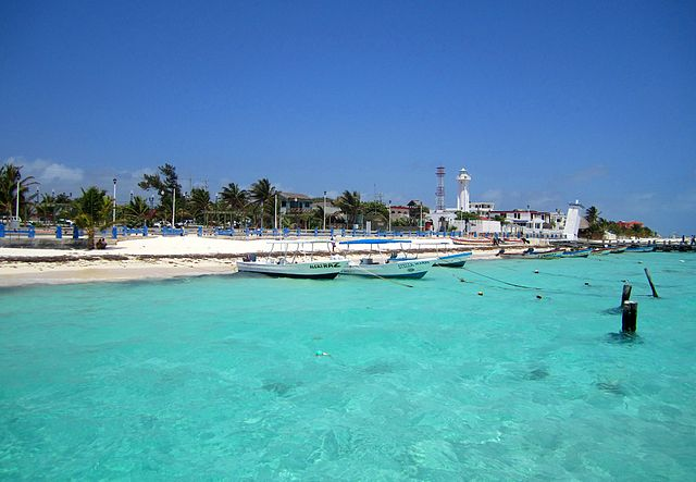 Best Cities in Mexico to Visit Yucatan Peninsula